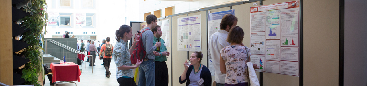 Poster Session at the 2015 Annual Meeting