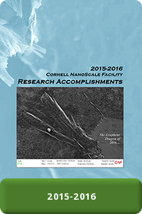 2015-2016 Research Accomplishments