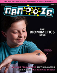 Nanooze Biometrics Cover