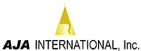 AJA International, Inc Logo