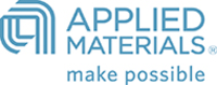 Applied Materials Logo